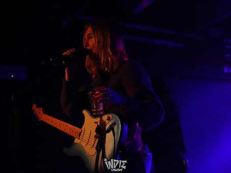 The Japanese House + Aftersalsa @ Magnolia - 6/02/2019