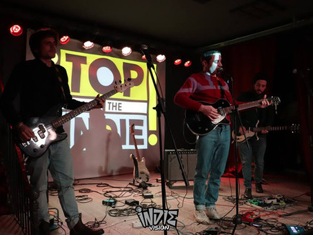 Top of the indie @ Ohibo (29/12/2018) - Foto