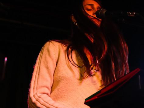 Tonno ed Emma Nolde in concerto all'Arci Bellezza: che bellezza!