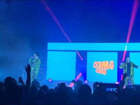 Coma_Cose live @ Alcatraz (Milano) 02/04/2019