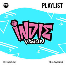 Playlist IndieVision