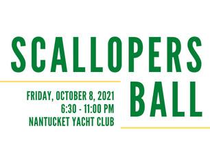 Scallopers Ball 2021