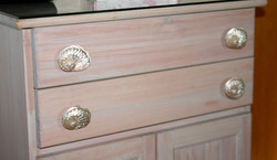 Cool shell knobs