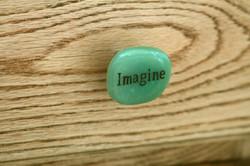 Inspirational knobs