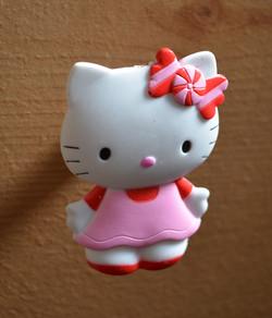Hello Kitty knobs