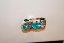 Hot wheels knobs