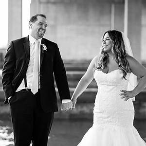 Maureen & Ryan Wedding