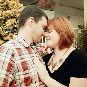 Stacy & Jason Engagement Shoot