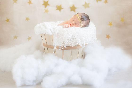 Andrea Kay Images_Stella's Newborn Photo