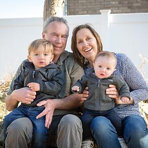Ennis - Kennedy Family Photos