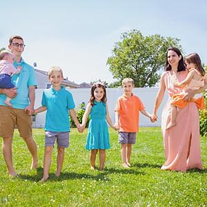 Shortis Family Photos