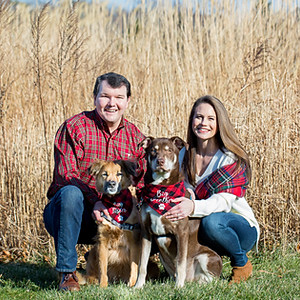 Corrie & Phillip Family Photos