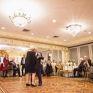 Ben & Joy's 60th Wedding Anniversary