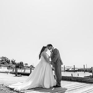 Ileen & Vinny Wedding - Teasers