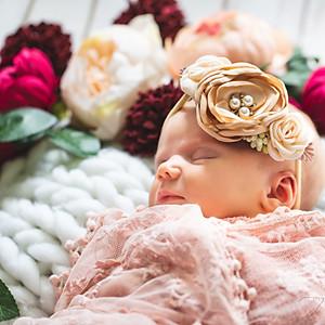 Welcome Baby Everleigh