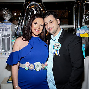 Michele's Baby Shower