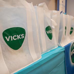 SheKnows Media + Vicks VapoRub Event