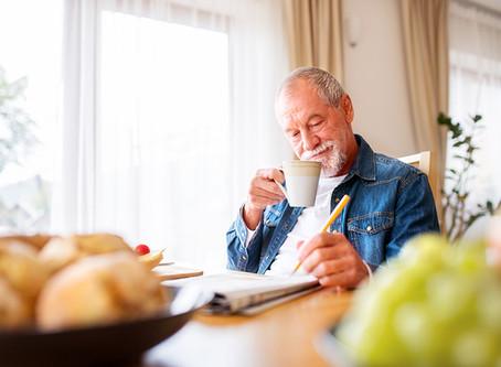 5 Ways to Prevent Dementia