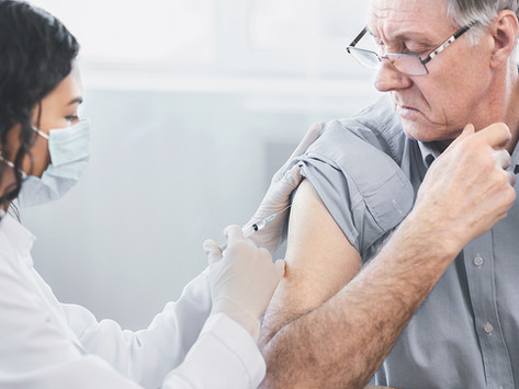 10 Reasons to Get a Flu Vaccine in 2020