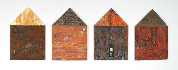 Treasures on Earth by Heidi Almosara