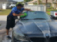 Orlando Wash & Wax Detailer near me