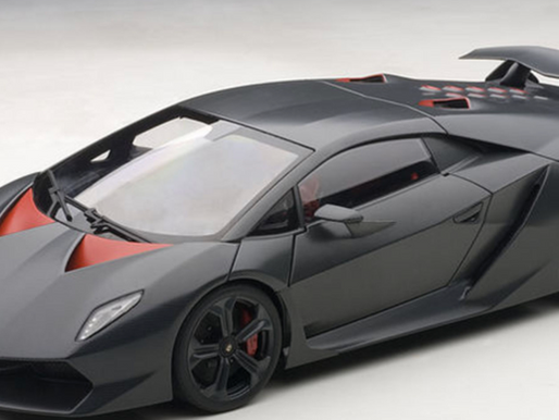 Custom-made Lamborghini speculated to cost over $1 million