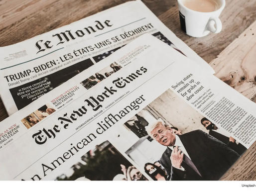 Does media coverage help funding for startups?