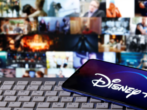 Disney doubles down on Streaming