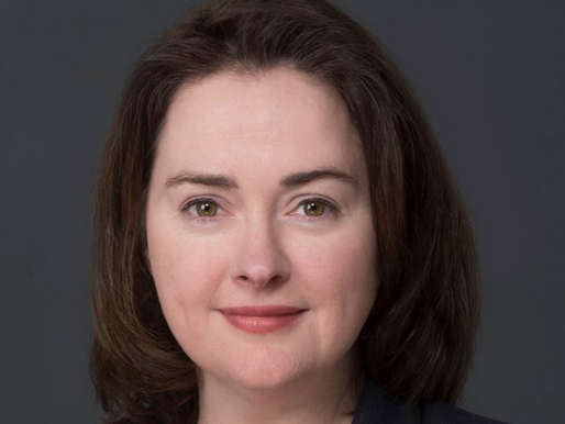 MD Of FIS For ANZ Tells Us How She Climbed The Ladder In Fintech