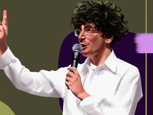 James Altucher - Serial Entrepreneur