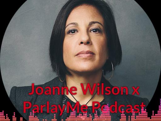 Joanne Wilson - Angel Investor