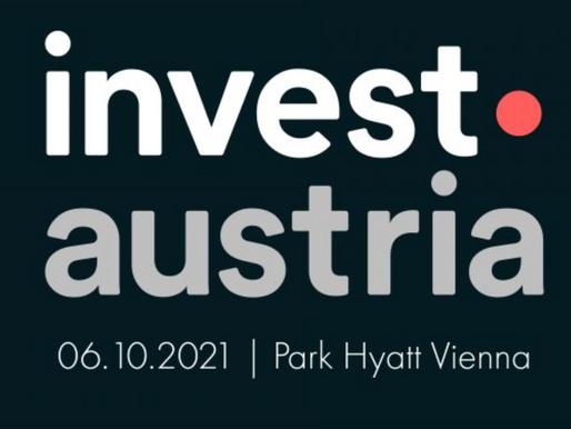 Invest Austria 2021