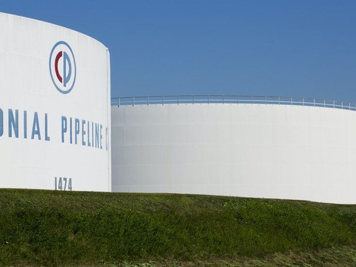 US fuel pipeline hacking causes chaos