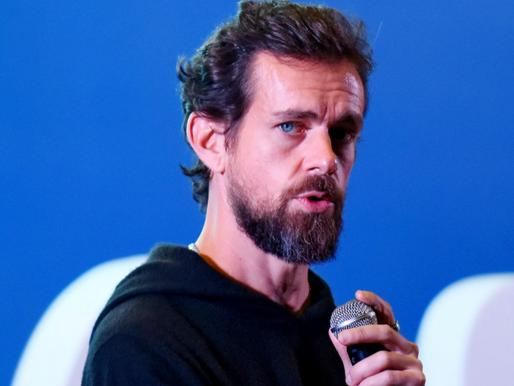 Twitter boss pledges $1bn for Coronavirus