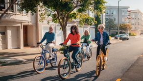 PEDEGO ANNOUNCES COMPANY HAS REACHED $121 MILLION IN SALES