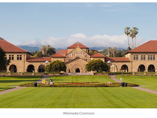 After a decade of VC influence at Stanford, what's next?