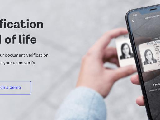 AI-based ID verification platform Onfido raises 100m