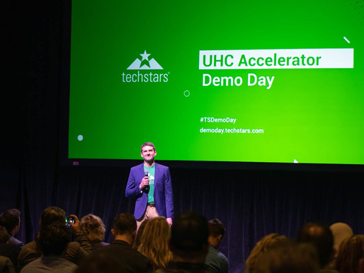 ScaleHealth Virtual Roundtable with UnitedHealthcare Accelerator powered by Techstars