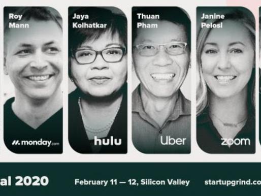 Startup Grind - Global Conference San Francisco