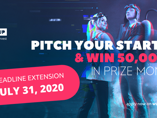 Are you ready to pitch your Startup?