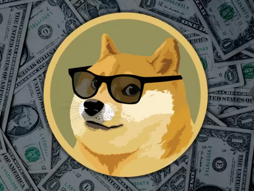 Dogecoin skyrockets after tip by Elon Musk