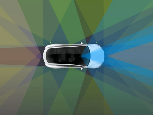 Elon Musk promises full self-driving Tesla Autopilot beta in 'a month or so'