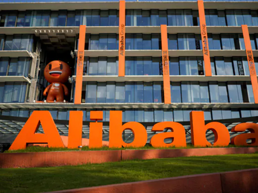 Alibaba accepts huge China fine but vows to change