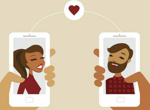 Online Dating in Corona Times