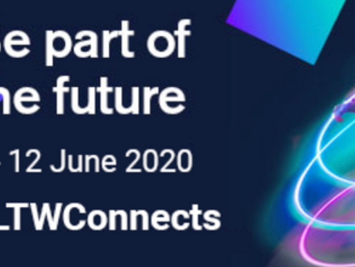 #LTW Connects Virtual Sessions
