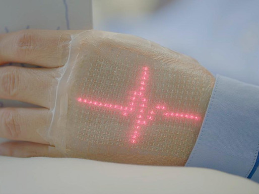 Wearable Skin Tech