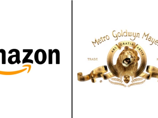 Deal Done – Amazon Buying MGM For $8.45 Billion