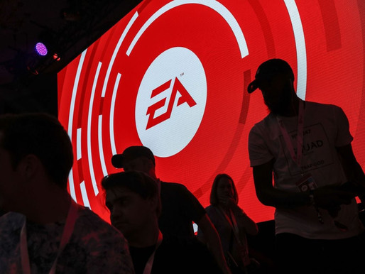Electronic Arts Stock Shoots up by 1% Amid $2.4 Billion Acquisition of Glu Mobile