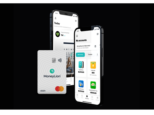 MoneyLion, America's Leading Digital Financial Platform, to Become Publicly Traded
