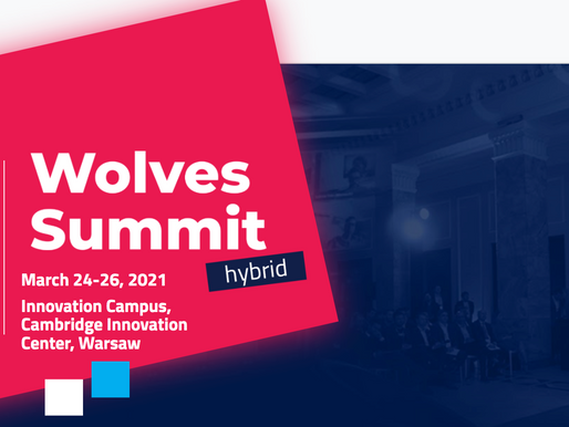 Wolves Summit 13th Edition